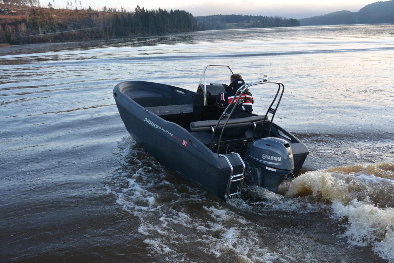 Film om å velge motor til båten din